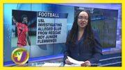USL Investigating Alleged Slur from Reggae Boy Junior Flemmings - October 1 2020 4