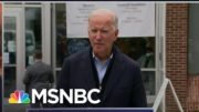 How Biden Campaign, Supporters Can Maximize Momentum Before Election Day | The Last Word | MSNBC 5