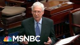 Joe On SCOTUS: What's True For GOP Is True For Democrats | Morning Joe | MSNBC 9
