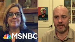No Future For GOP That Embraces Trump As Leader: Lincoln Project Co-Founder | Morning Joe | MSNBC 6