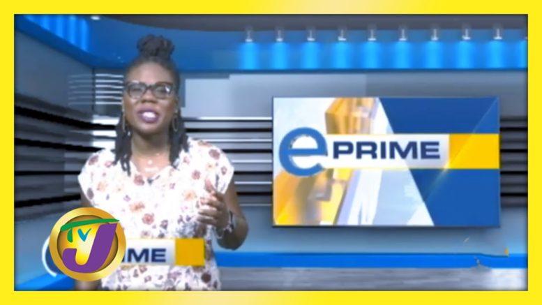 TVJ Entertainment Prime - October 1 2020 1