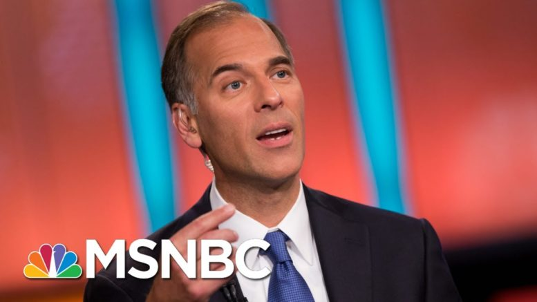 Economy Is Going To Suffer Until We Get Fiscal Support From Next President | Stephanie Ruhle | MSNBC 1