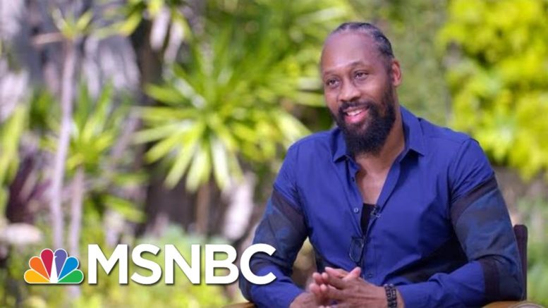 Wu-Tang's Rza On Kung Fu, Favorite MCs, BLM And COVID Creativity | Mavericks With Ari Melber 1