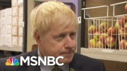 UK Closely Watching American Election Results | Ayman Mohyeldin | MSNBC 5