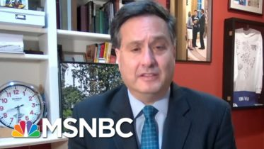 Justice Kavanaugh Parrots Trump Talking Points On Mail-In Ballots | All In | MSNBC 6