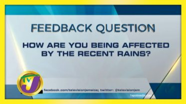TVJ News: Feedback Question - October 23 2020 10