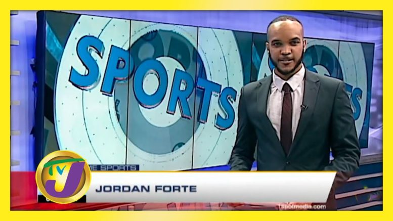 TVJ Sports News: Headlines - October 23 2020 1
