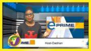 TVJ Entertainment Prime - October 23 2020 4