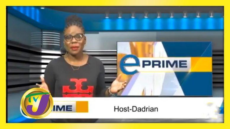 TVJ Entertainment Prime - October 23 2020 1