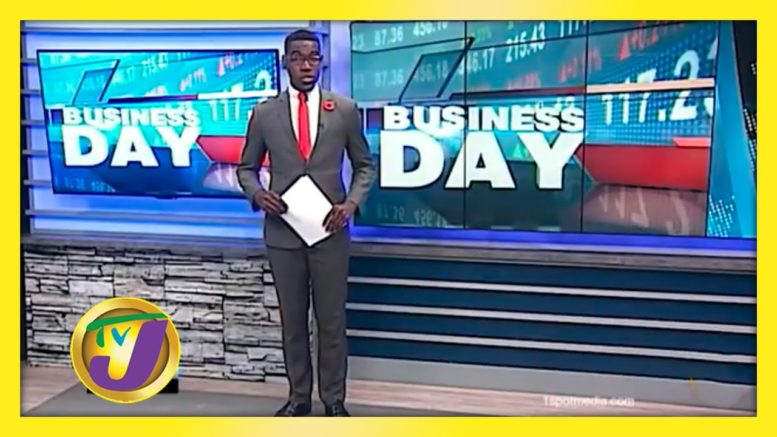 Financial Week: TVJ Business Day - October 23 2020 1