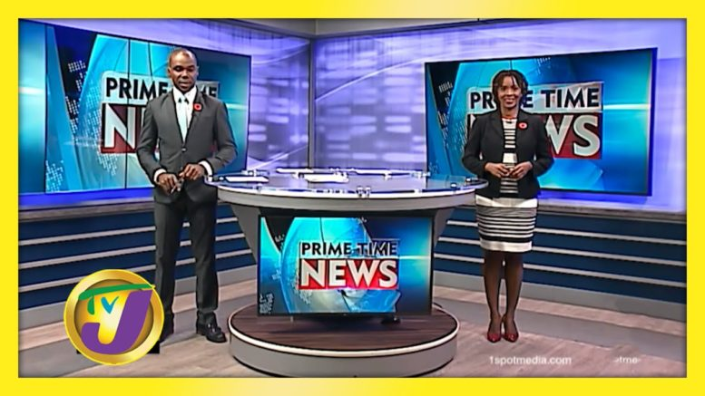 TVJ News: Headlines - October 26 2020 1