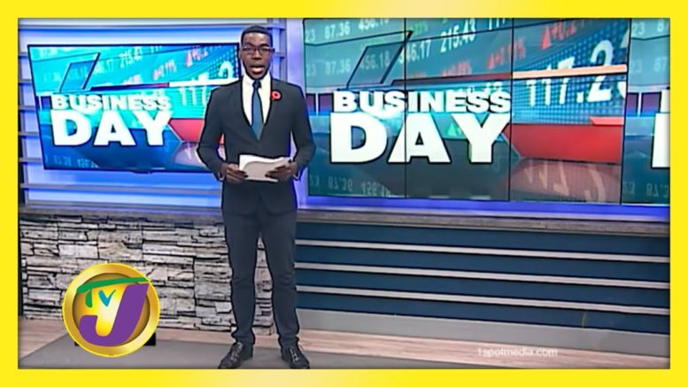 TVJ Business Day - October 26 2020 1