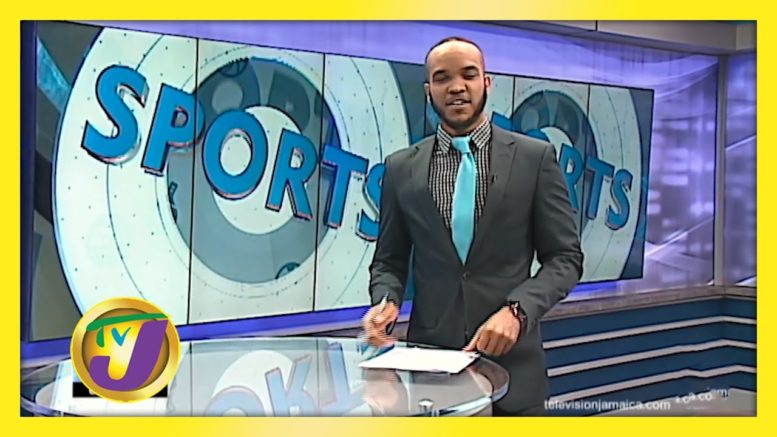 TVJ Sports News: Headlines - October 26 2020 1