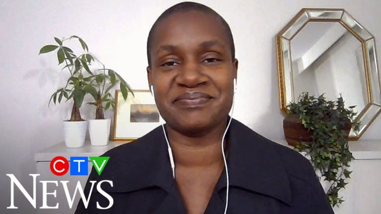 """""""No regrets"""" for Green Party Leader Annamie Paul after Toronto byelection loss 1"""
