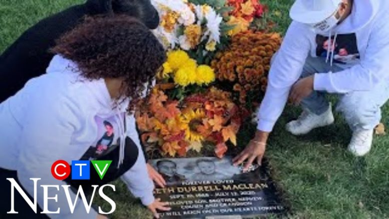 Anger after Toronto man buried without family's knowledge 1