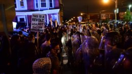 Protests continue over the death of Walter Wallace Jr. 6