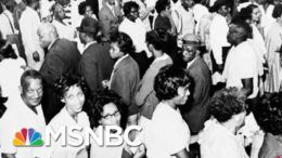 As Election Nears End, Efforts To Stifle Vote Intensify; History Shows: Perseverance Pays 4