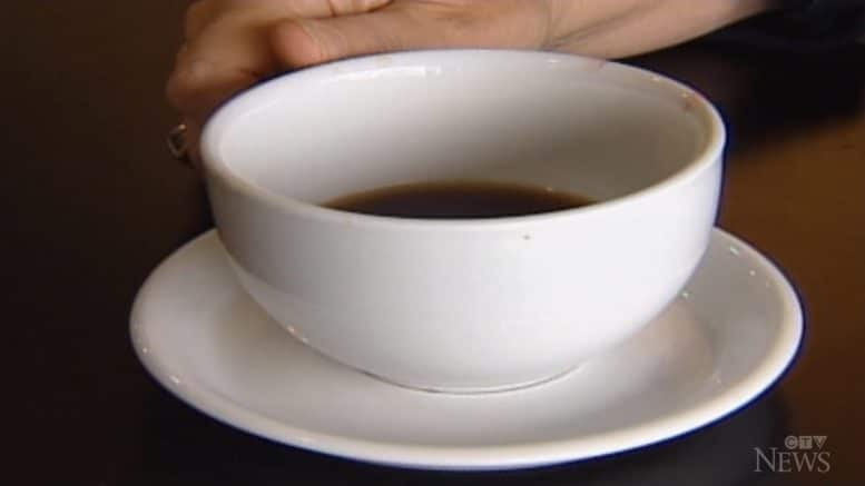 Coffee upon waking could impact blood sugar levels 1