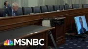 What We're Hearing From Tech CEOs Testifying Before The Senate | Craig Melvin | MSNBC 5