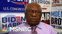 Rep. Clyburn: 'I Wish They Would Take A Look At The Bills And Stop Looking At The Headlines' 8
