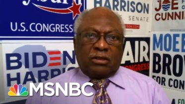 Rep. Clyburn: 'I Wish They Would Take A Look At The Bills And Stop Looking At The Headlines' 6