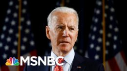 Biden Up In New Polls In Georgia, Wisconsin And Michigan | MTP Daily | MSNBC 4