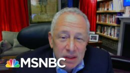 David Rothkopf: From The Beginning Trump Has Been Involved In Betraying The Country   Deadline 4