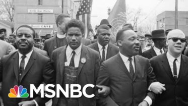 Trump's 2020 Implosion Powered By Mounting Backlash To Racism | The Beat With Ari Melber | MSNBC 6
