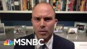 Fmr. Obama Aide: We Need 'Clear & Consistent Model Behavior & Information' On Coronavirus From WH 4