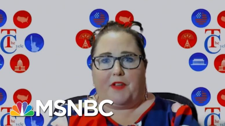 Our Experts Answer Questions You Have About Voting And The Election | The ReidOut | MSNBC 1