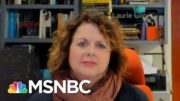 Garrett On SCOTUS Event: 'Because Nobody Was Wearing A Mask, Everybody Was At Risk' | MSNBC 5