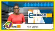 TVJ Entertainment Prime - October 27 2020 2