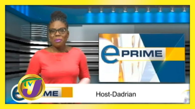 TVJ Entertainment Prime - October 27 2020 1