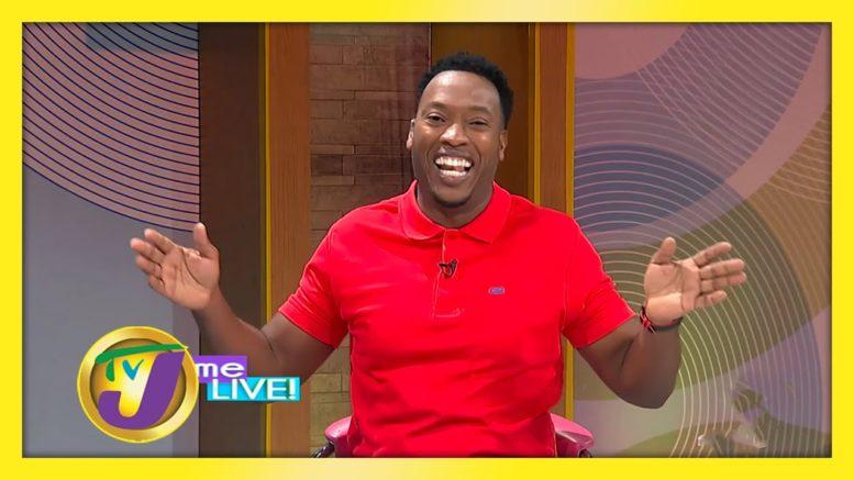TVJ Daytime Live - October 27 2020 1