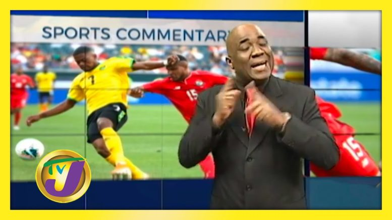 TVJ Sports Commentary - October 27 2020 1