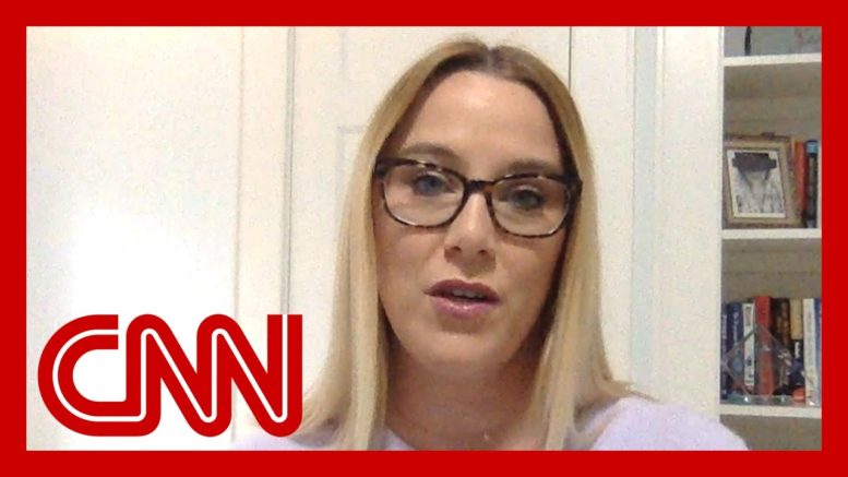 SE Cupp: I have uneasy feeling about what may happen ... again 1