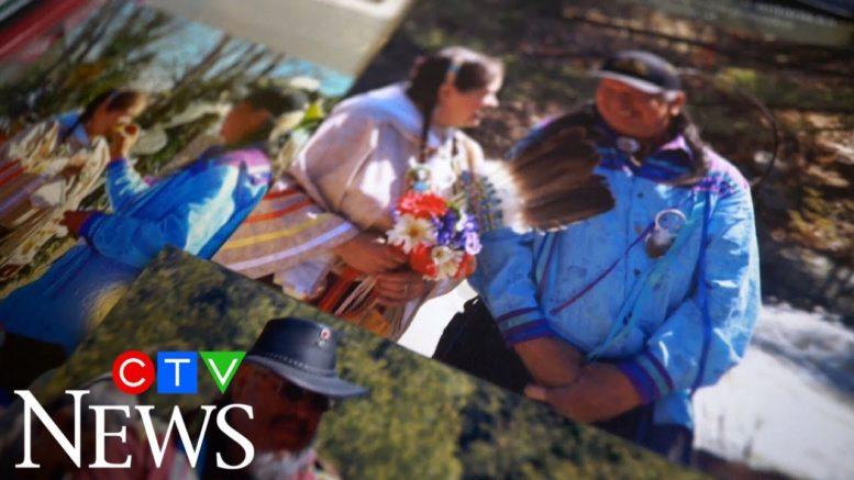 Indigenous Circle: Ont. legalizes Indigenous marriage rites 1