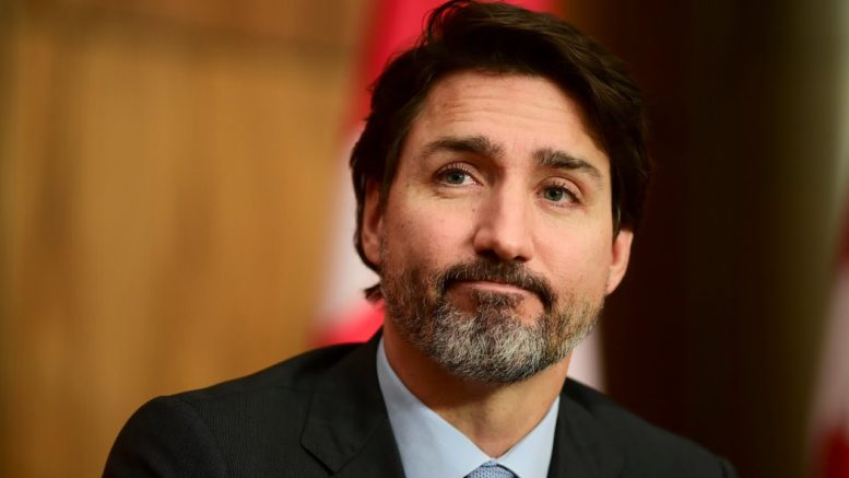 Canada is watching U.S. election 'closely' says Trudeau 1