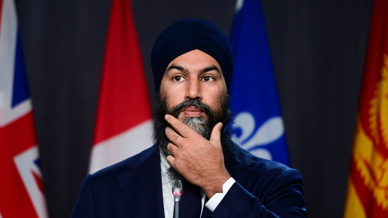 """""""Fix this problem, care for our seniors"""": Singh calls to end for-profit care homes 1"""