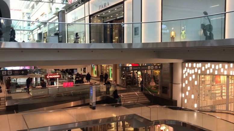 Cadillac Fairview under fire over alleged privacy violations 1