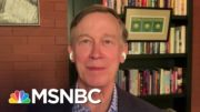 Hickenlooper: Coloradans Are 'Tired Of The Same Old Nothing Happening In Washington' | The Last Word 4