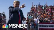Happy Warrior? Trump Has A Lot Of Campaign Trail Complaints | The 11th Hour | MSNBC 5