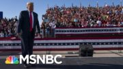 Trump Sowing Seeds Of Upset With Misinformation About Election Night Vote Counting | Rachel Maddow 3