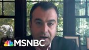 Ali Soufan On The Rise of white supremacists: 'Trump's Comments Were A Bullhorn, Not A Dogwhistle' 4