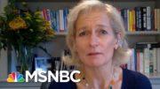 The Economist Endorses Joe Biden For President | Morning Joe | MSNBC 2