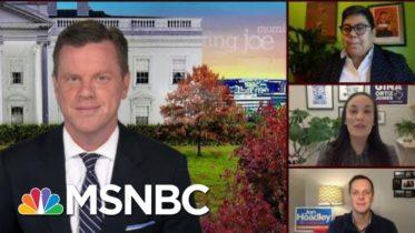 LGBTQ Candidates Make Their Bid For Congress | Morning Joe | MSNBC 6