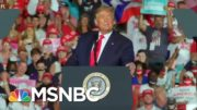 The Importance Of The Puerto Rican Vote | Morning Joe | MSNBC 5