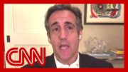 Michael Cohen on Proud Boys: In Trump's mind, this is his army 4