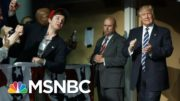 Breaking: Trump Crashing As His 2016 Voters Switch To Biden | The Beat With Ari Melber | MSNBC 5