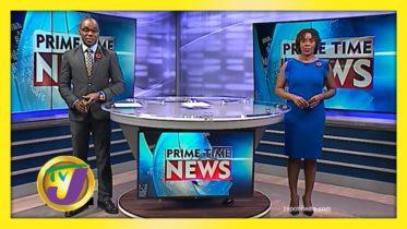 TVJ News: Headlines - October 28 2020 6